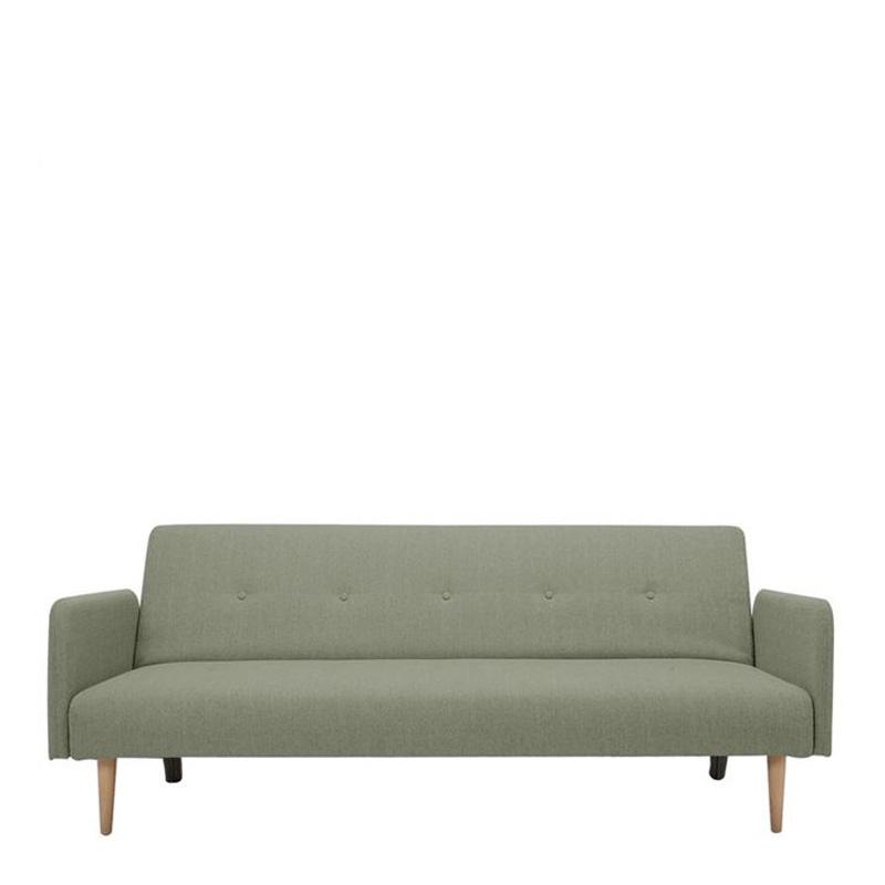 Canapé, Achat Design — Vert Amande, Ponio