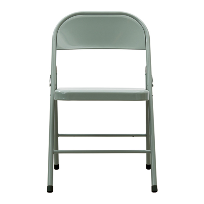 Chaise de jardin, House Doctor — Vert Amande, Ponio