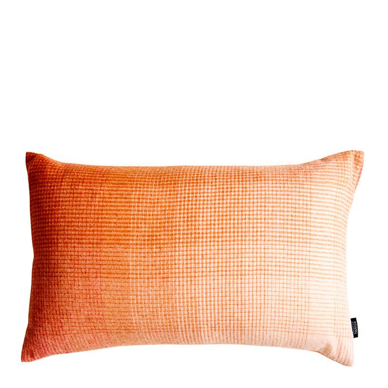 Coussin, Elvang — Orange Citrouille, Ponio