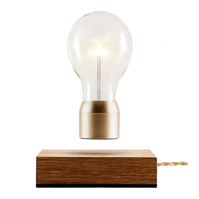 Lampe, Flyte — Bois Foncé, Ponio