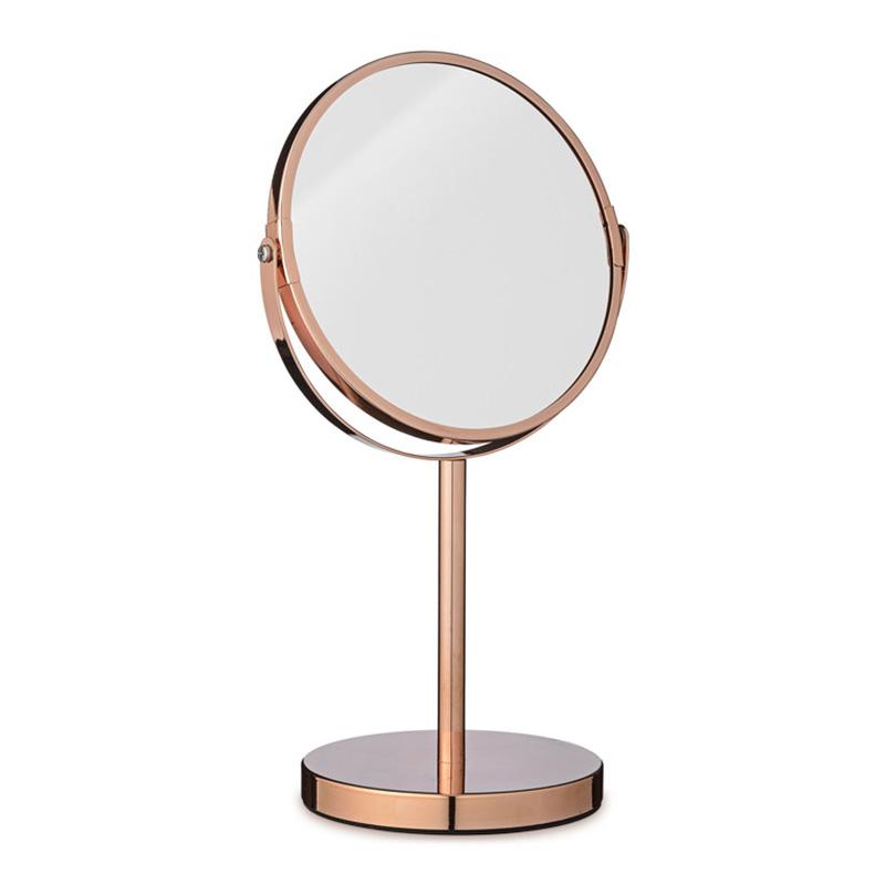 Miroir, Bloomingville — Cuivre, Ponio