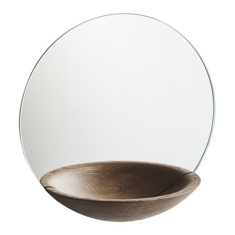 Miroir, Woud — Bois Foncé, Ponio