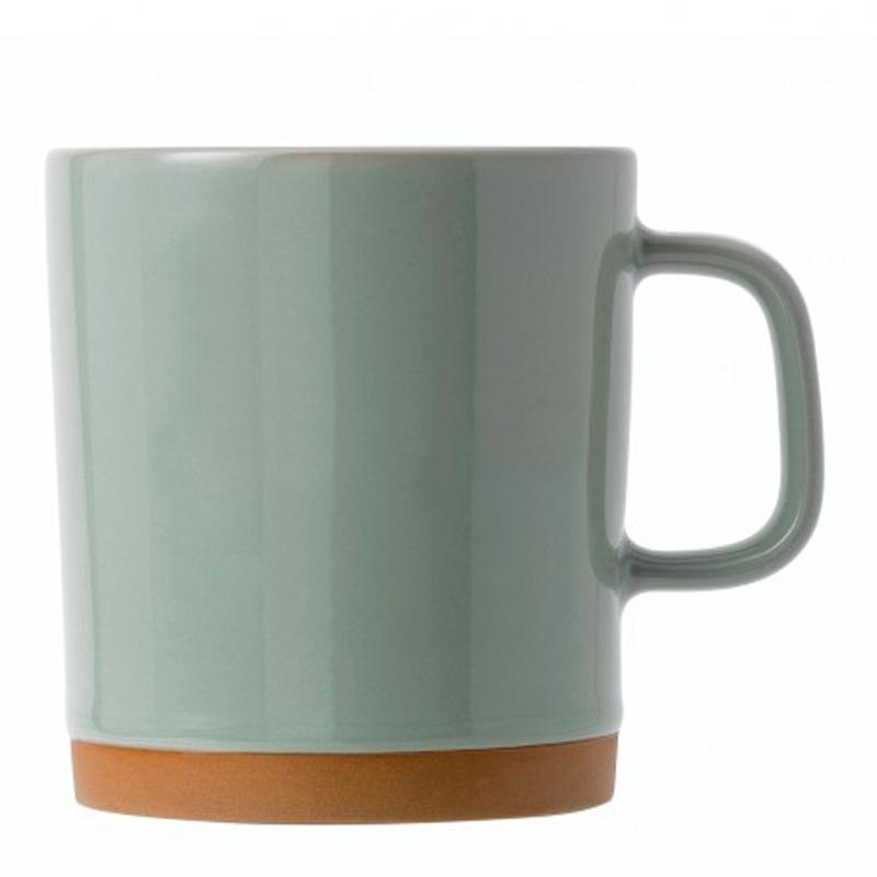 Mug, Royal Doulton — Vert Amande, Ponio