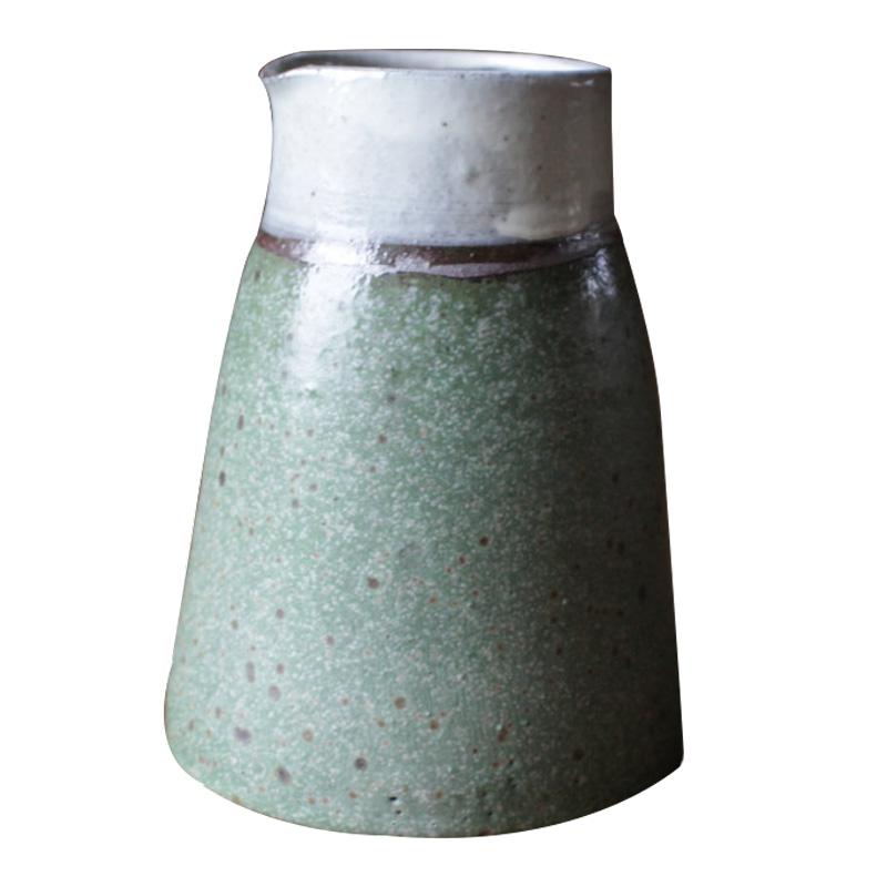 Pot à lait, Gaelle Le Doledec — Vert Amande, Ponio