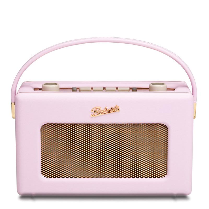 Radio, Roberts Radio — Rose Dragée, Ponio