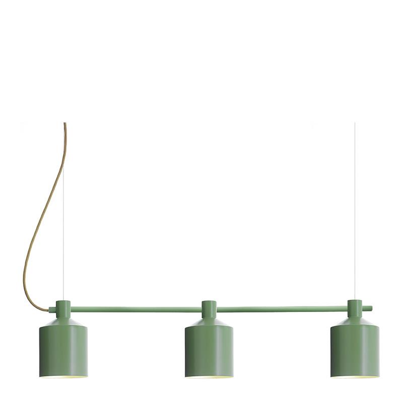 Suspension, Zero — Vert Amande, Ponio