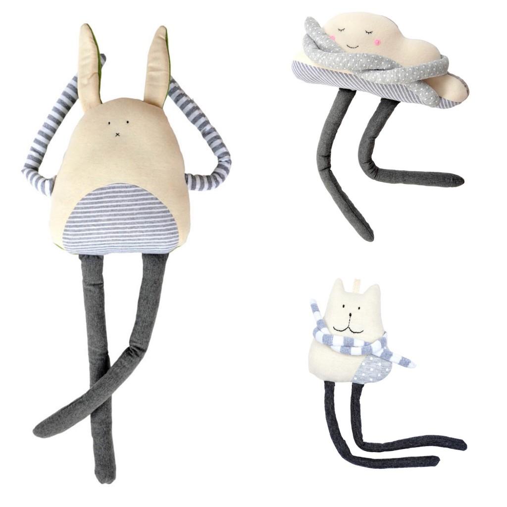1- Smallable Toys
