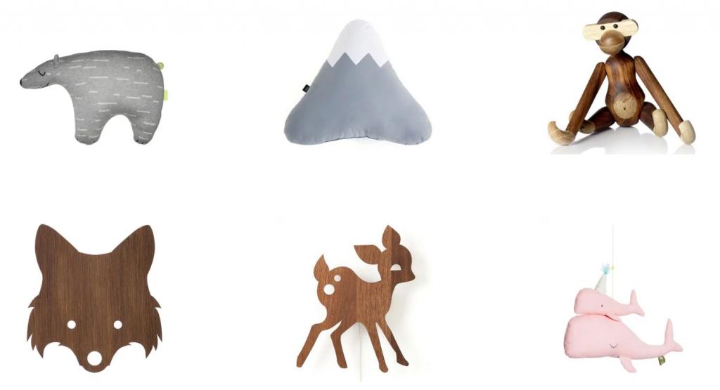 objets - kids - ponio