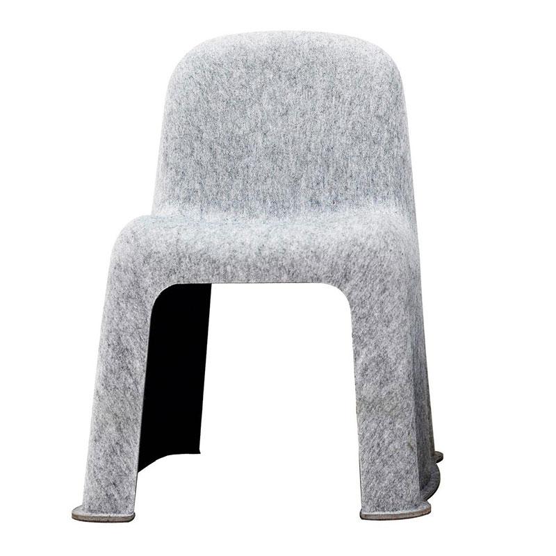 Chaise, Hay — Gris Perle, Ponio