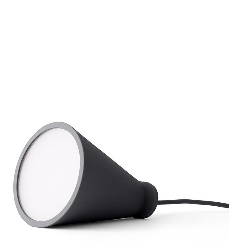 Lampe Baladeuse, Menu — Gris Ardoise, Ponio