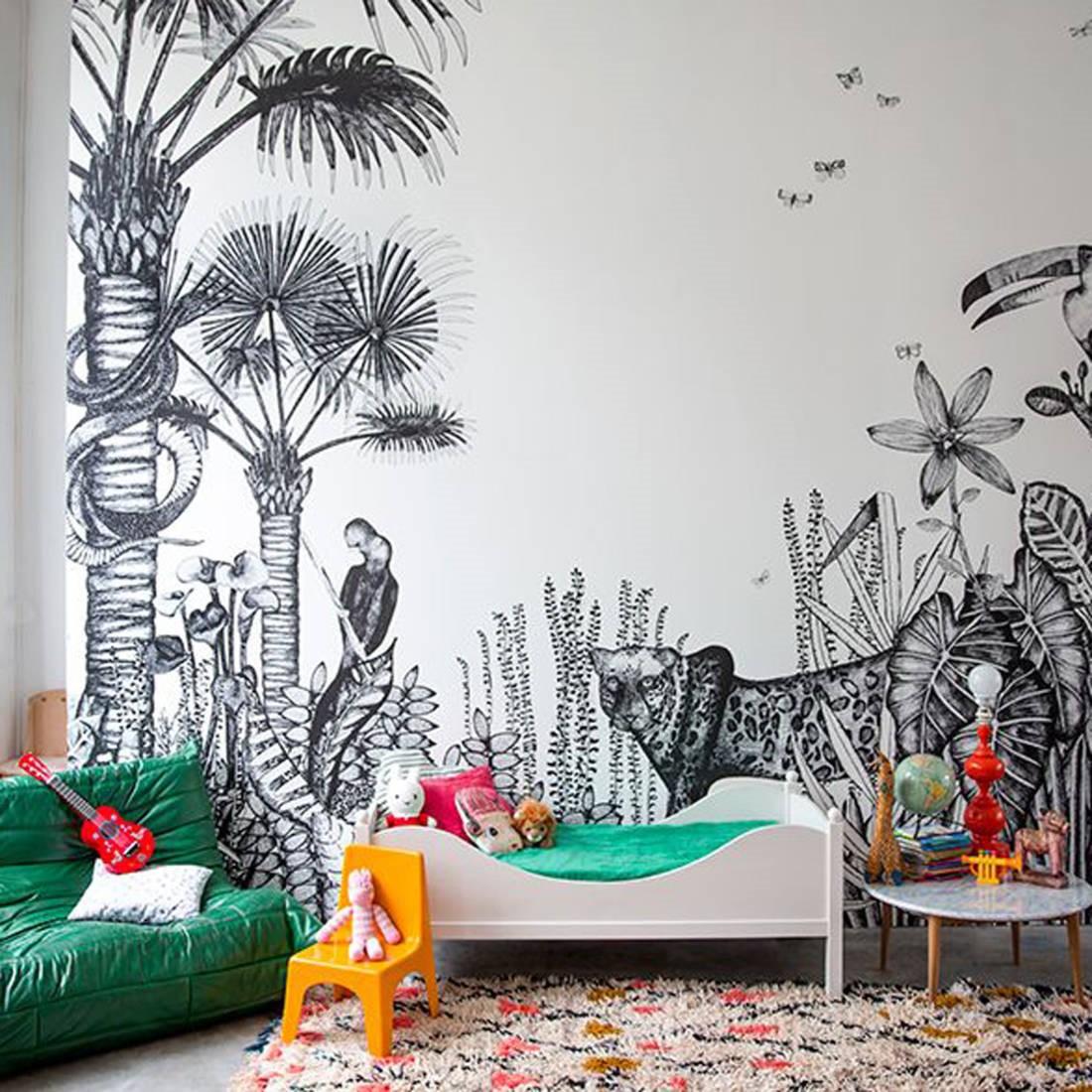 Ambiance tropicale chez les kids | Ponio