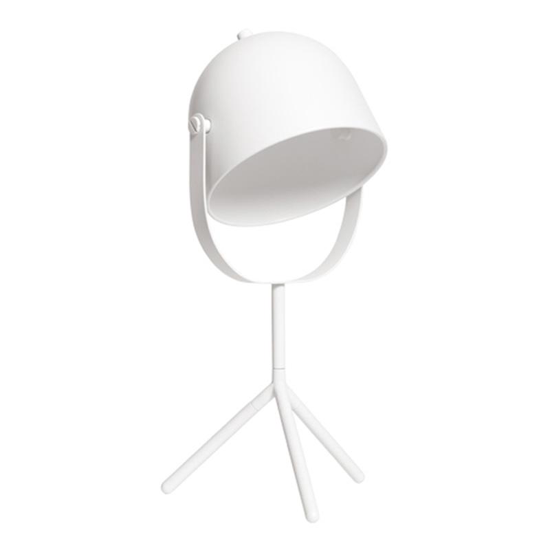 Lampe à poser, Flexa Play — Blanc Neige, Ponio