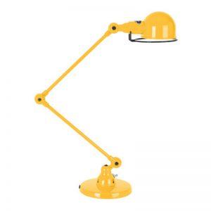 Lampe de Table, Jieldé — Jaune Citron, Ponio