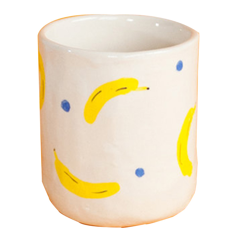 Pot, Things by Bea — Jaune Citron, Ponio