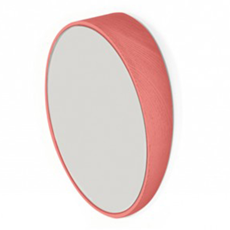 Miroir, Hartô — Orange Corail, Ponio